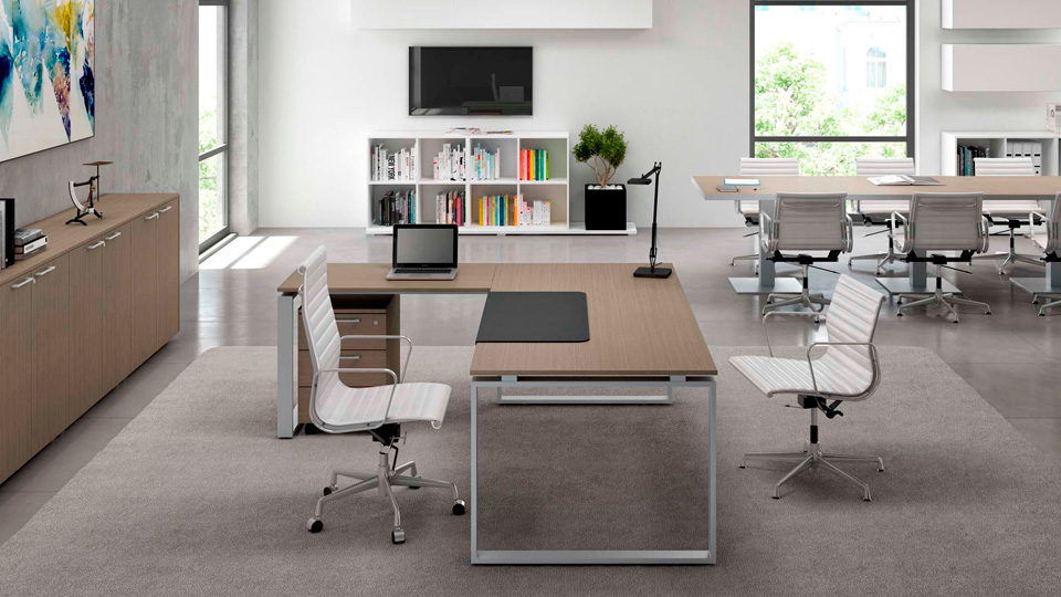 Muebles para oficina bogota muebles alfagamma for Planos de oficinas modernas