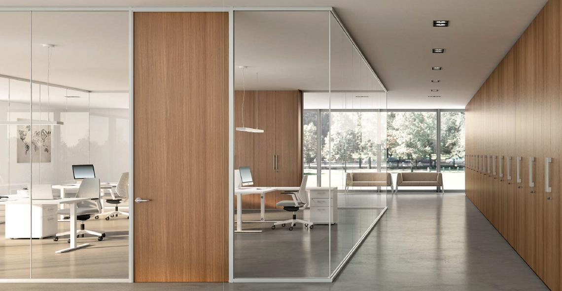 7 tips para una buena distribuci n en tu oficina for Distribucion de oficinas modernas