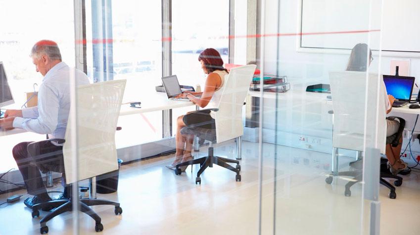 Dónde comprar sillas para oficina adecuadas